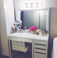 vanity dressing table with mirror 60 most terrific ikea desk mirror vanity set dressing table with