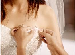 wedding dress alterations bridal wedding alterations david s bridal
