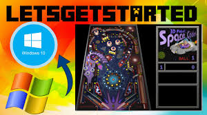 Home Design 3d Para Windows 7 How To Download Pinball Space Cadet On Windows 7 8 8 1 10 Youtube