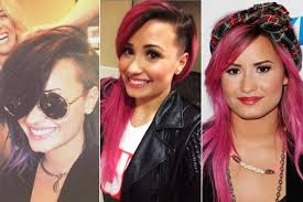 demi lovato hair extensions revitalise your hair with some amazing synthetic hair extensions