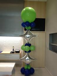 balloon delivery jacksonville fl hire creative balloons by brenda balloon decor in jacksonville