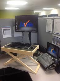 Diy Standup Desk Designing A Standing Desk With Solidworks