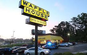 photos deadly shooting at waffle house