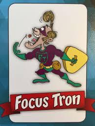 focus tron team thinkables superflex teamthinkables superflex