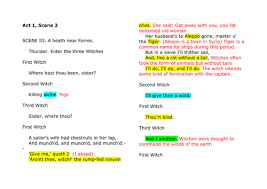 themes in othello act 1 scene 3 macbeth by emlynsarchive teaching resources tes
