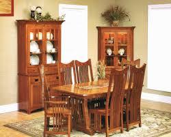 Mission Dining Room Furniture Dining Sets