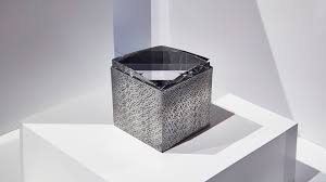 atelier swarovski home launches home decor collection at salone