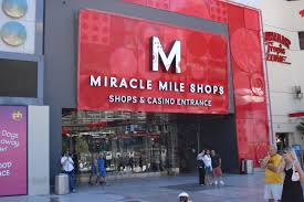 miracle mile shops wikipedia