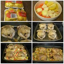 easy cornish hens with lemon gravy