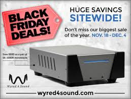 alexa amazon black friday deals audiophile black friday u0026 cyber monday 2016 audiohead