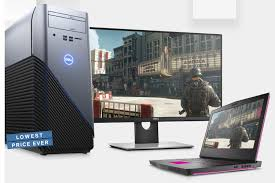 looking for pcs consoles and more on black friday dell s deals
