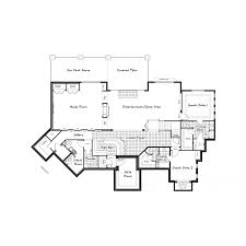 Custom Home Floorplans by Custom Home Floorplans Colorado Springs New Home Builders