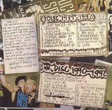 Backyard Babies Discography From Demos To Demons 1989 1992 Backyard Babies Songs Reviews