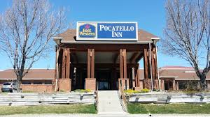 Comfort Inn Pocatello Id Pocatello Idaho Hotels Motels Rates Availability