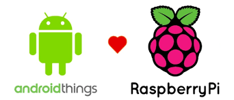 raspberry pi android getting started with android things
