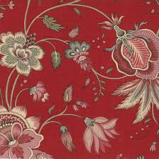what is floral pattern in french la belle fleur floral french general moda shabby quilt fabric turkey