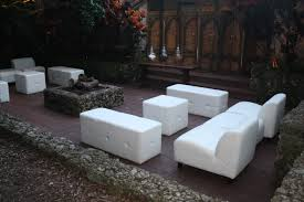 wedding furniture rental white lounge furniture wedding rentals