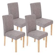 lot 4 chaises pas cher lot de chaises salle a manger lot 4 chaises manger en chaise a