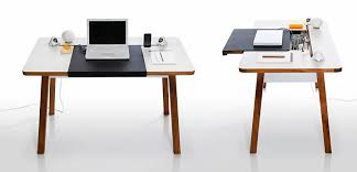 minimalist office desk minimalist computer desk office dans design magz