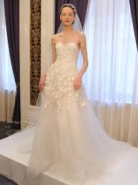 marchesa wedding dress marchesa wedding dresses are all about for 2016