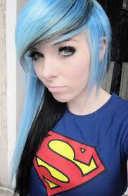 2620 best hair images on pinterest dyed hair hairstyles and