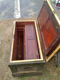 Free Toy Box Plans Pdf by Build Plans For A Wooden Chest Diy Pdf Diy Woodworks Thundering44wou