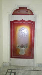 designing of door for pooja room gharexpert