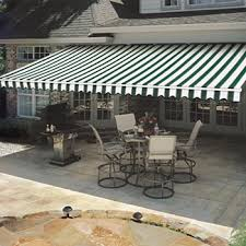 Patio Awnings Retractable Awnings Ct Deck U0026 Patio Awnings Aladdin Inc