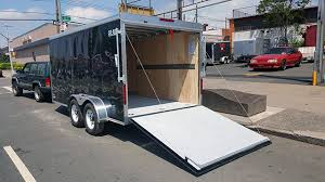 Red Barn Trailers Home Woodside And Elmhurst Ny Truck And Trailer Rental And