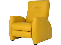 yellow leather recliner chair recliner chair covers walmart u2013 tdtrips