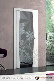 custom glass interior doors custom doors by barausse sliding door doors and traditional
