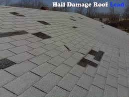 Henry 208 Wet Patch Roof Cement by Hail Damage Leads