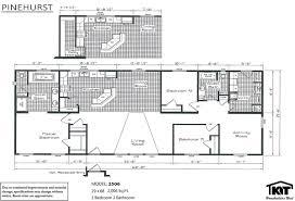 pinehurst 2506 by kit home builders west