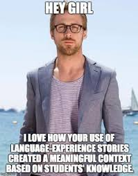 Ryan Gosling Meme Generator - ryan gosling hey girl i like the way you compiled that rti data