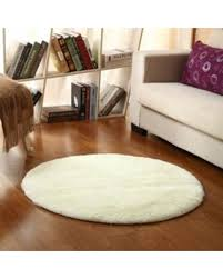 round rugs for living room get this amazing shopping deal on circle round soft round rug