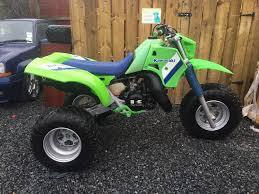 kawasaki tecate t3 honda atc 250r trike in belfast city