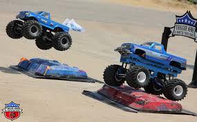 bigfoot monster truck model bigfoot 4 rhodes u2013 outlaw retro trigger king rc u2013 radio