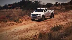 isuzu kb250 le 4x4 single cab car review youtube