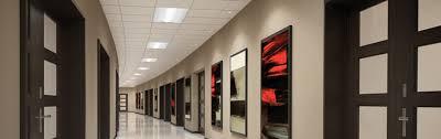 metalux commercial lighting fluorescent led