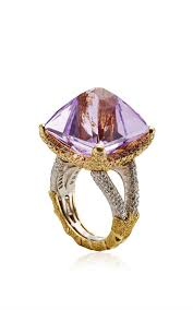 engagement rings awesome vintage amethyst 155 best amethyst images on pinterest jewelry amethyst jewelry