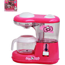 Teh Bunda jual mainan anak modern kitchen playset pink pretend play kitchen