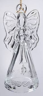 waterford marquis bell ornament at replacements ltd