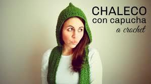 redheart pattern lw2741 chaleco con capucha a crochet todas las tallas how to crochet a