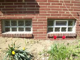 Block Windows For Basement - glass block basement windows in queens and long island ny