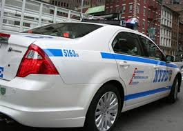 nypd ford fusion nypd press release nypd introduces ford hybrid cars to patrol fleet
