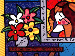 britto garden contemporaryart4mastandards u2013 page 4 u2013 contemporary artist