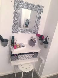 Homemade Makeup Vanity Ideas Elegant Diy Vanity Table Ideas With 258 Best Makeup Vanity Ideas