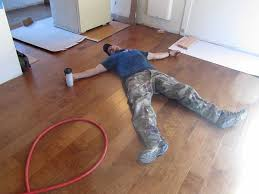 Engineered Hardwood Flooring Installation Lovely Imperfection How To Install An Engineered Hardwood Floor