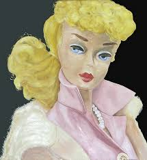 133 barbie images barbie dolls vintage barbie