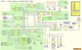 1978 harley davidson sportster wiring diagram wiring diagram